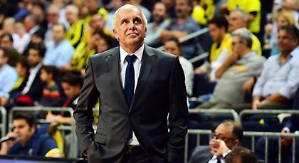 Ομπράντοβιτς: «Χάσαμε λόγω των αποφάσεων των διαιτητών»