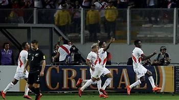 Το Περού, η 32η ομάδα του Παγκοσμίου Κυπέλλου (video)