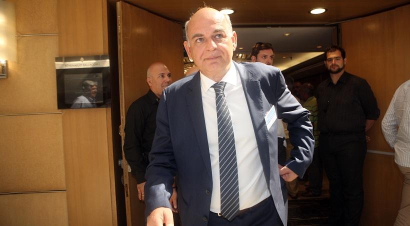 Επίσημο: Στη Θεσσαλονίκη η επόμενη συνεδρίαση της ΕΠΟ