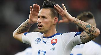 Χάμσικ: «Ποδοσφαιρική τραγωδία για την Ιταλία…»