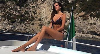 Η Τζέσικα είναι το καλύτερο… γκολ του Ιμόμπιλε (pics)