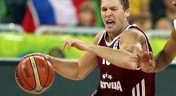 Άφησε εκτός «παραθύρων» τον Στρέλνιεκς η Λετονία