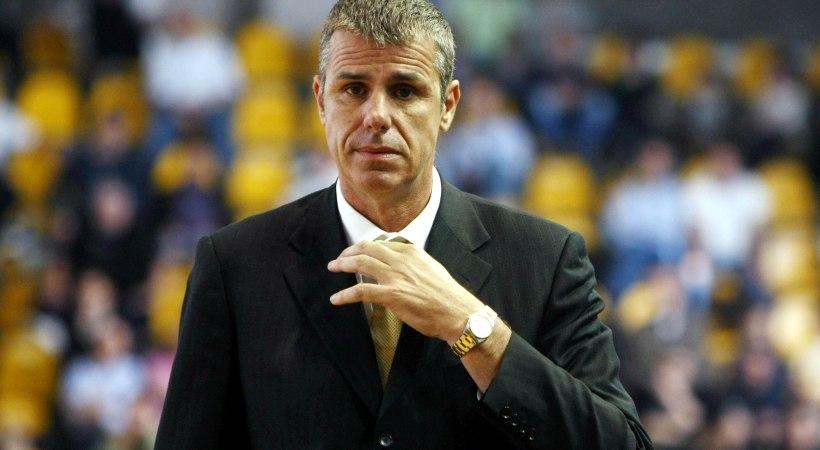 Σούμποτιτς στον ΣΠΟΡ FM: «Ήταν παίκτης για NBA ο Καλάθης, έχει πάρει στοιχεία από τον Διαμαντίδη»