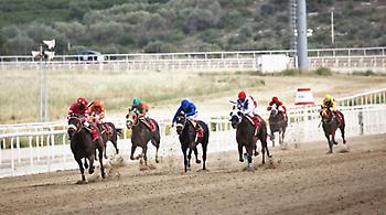 Λόγω των καιρικών συνθηκών το Ελληνικό πρόγραμμα ιπποδρομιών στο Μαρκόπουλο θα διεξαχθεί την Κυριακή