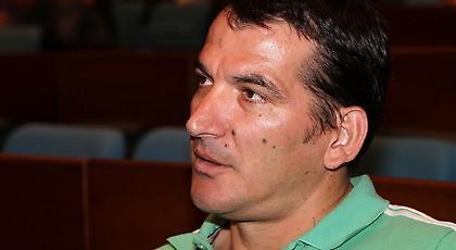 Ξανά πρόεδρος στην Ελληνική Ομοσπονδία Άρσης Βαρών ο Πύρρος Δήμας