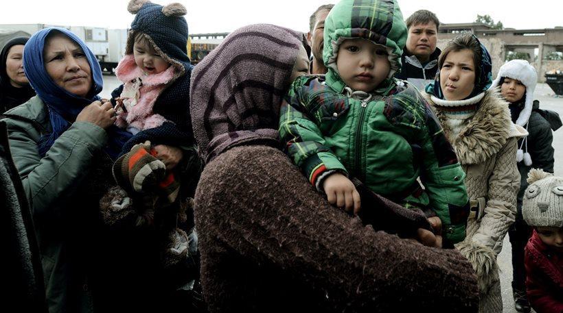«Έχουν περάσει θηλιά στο λαιμό μας!»: Κατεβάζει ρολά η Λέσβος για το προσφυγικό