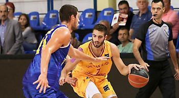 Χριστοδούλου: «Πήραμε… δύναμη μετά το ματς με τον Ολυμπιακό»