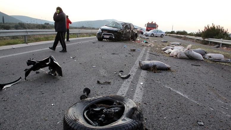 Τροχαία ατυχήματα στην Ελλάδα: Μια ιδιότυπη «γενοκτονία»