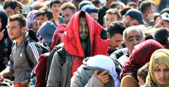 Η Αλβανία χώρα υποδοχής προσφύγων