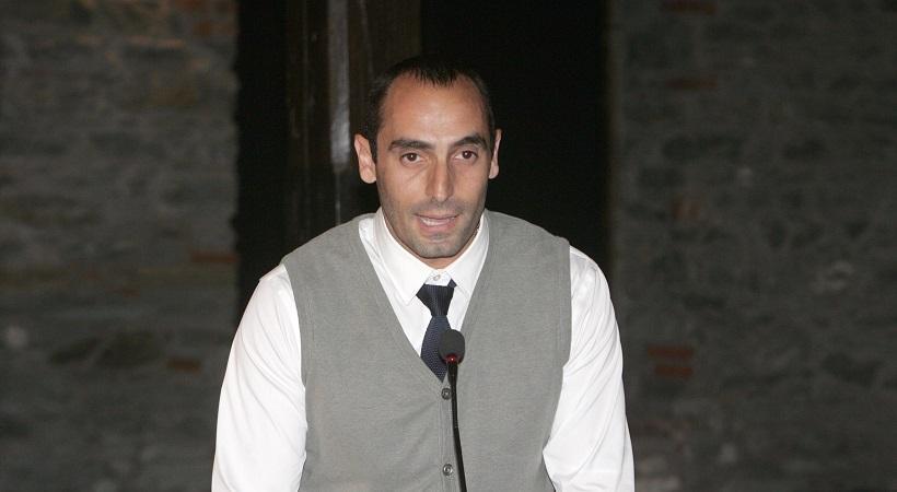Καλαμπόκης στον ΣΠΟΡ FM: «Αλίμονο αν χάσουμε τις Εθνικές ομάδες»