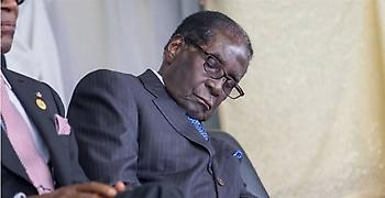 Ζιμπάμπουε: Προεόρτια για την αναμενόμενη αποπομπή του Μουγκάμπε