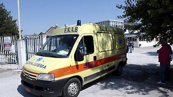 Σοβαρά τραυματισμένος νεαρός από επίθεση Βρετανών στρατιωτών στα Χανιά