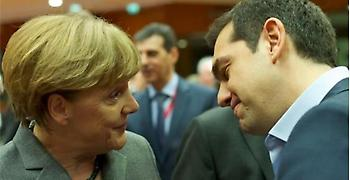 Spiegel: Μια ιδιότυπη συμμαχία Αθήνας–Βερολίνου