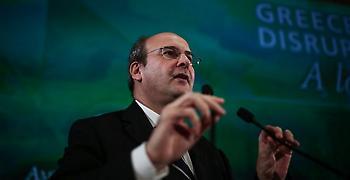 Χατζηδάκης: Ο ΣΥΡΙΖΑ έχει διαψευστεί