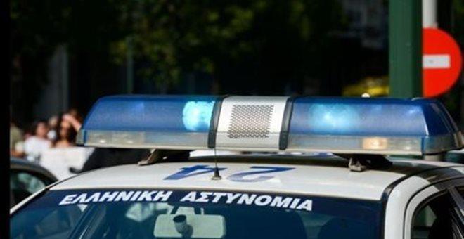Σε εξέλιξη αστυνομική επιχείρηση για την εξάρθρωση συμμορίας ληστείων
