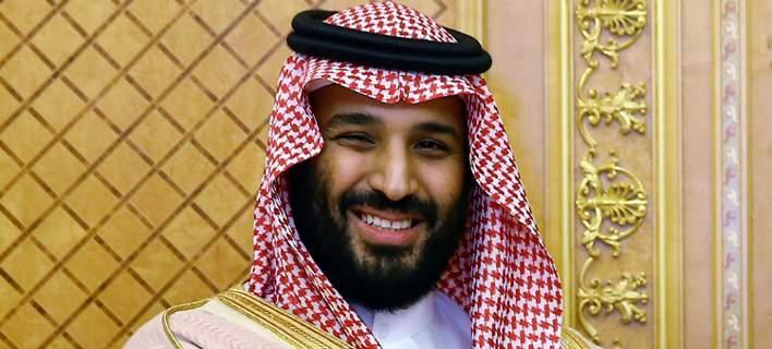Το Ριάντ ζητά «λύτρα» από τους συλληφθέντες πρίγκιπες για να αφεθούν ελεύθεροι