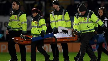 Σοκαριστικός τραυματισμός στην Championship (pics)