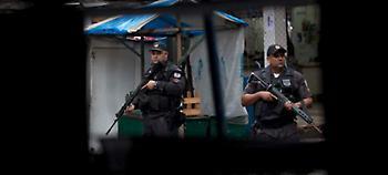 Επεισόδιο στα σύνορα Γαλλίας-Ισπανίας: Οι αρχές πυροβόλησαν άντρα που φώναξε «ο Αλλάχ είναι μεγάλος»