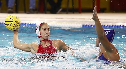Απόλυτος Ολυμπιακός κόντρα στη Βουλιαγμένη