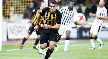 Λαμπρόπουλος: «Να νικήσουμε για τους παίκτες που θα απουσιάσουν»