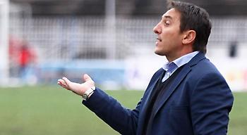 Παπαδόπουλος: «Το μυαλό των παικτών μπορεί να είναι αλλού»