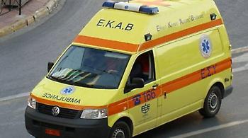 Τραγωδία στην άσφαλτο: Νεκρή 65χρονη στην επαρχιακή Ταγαράδων-Σουρωτής