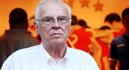 Θεοδωρίδης: «Συγχαρητήρια στους σημερινούς διαιτητές, δεν τους όρισαν Κουκουλάκης και Τριτσώνης»