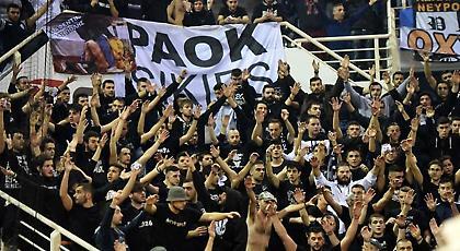 Ο ΠΑΟΚ, ο Γιαννάκης, οι κόντρες και οι ταυτότητες…
