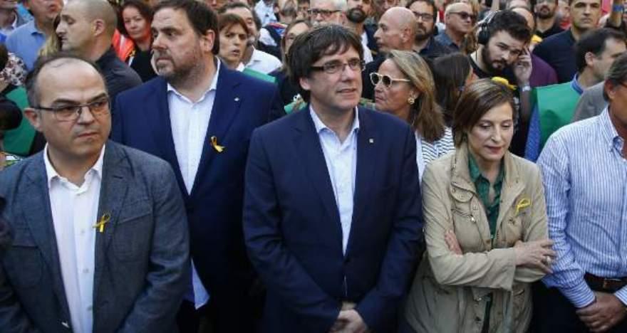 Ισπανία: Πέθανε ο γενικός εισαγγελέας που είχε ασκήσει διώξεις στον Πουτζεδμόν