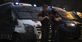 Ισπανία: Ένας Γάλλος φώναξε «Αλλάχ Άκμπαρ» και τραυματίστηκε από την Αστυνομία