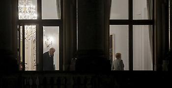 Κρίσιμες ώρες για τις διερευνητικές επαφές στη Γερμανία