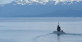Το πλήρωμα του εξαφανισμένου υποβρυχίου προσπαθεί να επικοινωνήσει