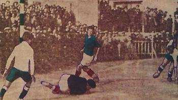 ΑΠΙΣΤΕΥΤΟ: Η πρώτη επίσημη νίκη της ΑΕΚ επί του Παναθηναϊκού σημειώθηκε στο 17ο ντέρμπι!