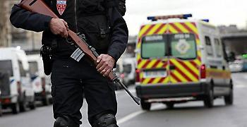 Γαλλία: Οικογενειακή τραγωδία - Αστυνομικός σκότωσε τρεις πριν αυτοκτονήσει