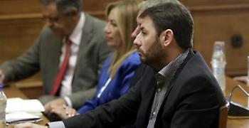 Ομαλά εξελίσσεται ο β΄γύρος για την εκλογή νέου ηγέτη στην κεντροαριστερά
