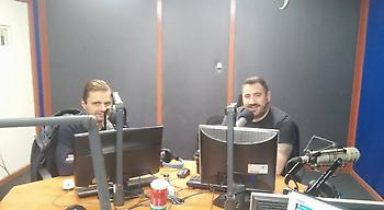 Ολόκληρη η εκπομπή «Ρεπόρτερ» στον ΣΠΟΡ FM για το Παναθηναϊκός-ΑΕΚ (audio)
