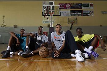 Ο νέος Αστέρας του ελληνικού μπάσκετ
