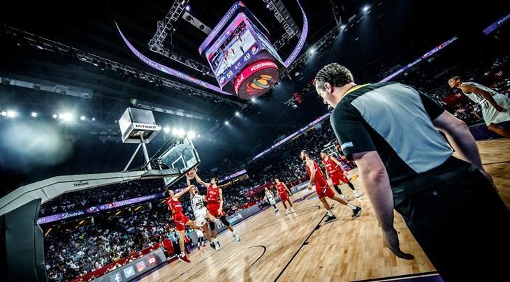 Πρόγραμμα ασφάλισης της FIBA για τους διεθνείς