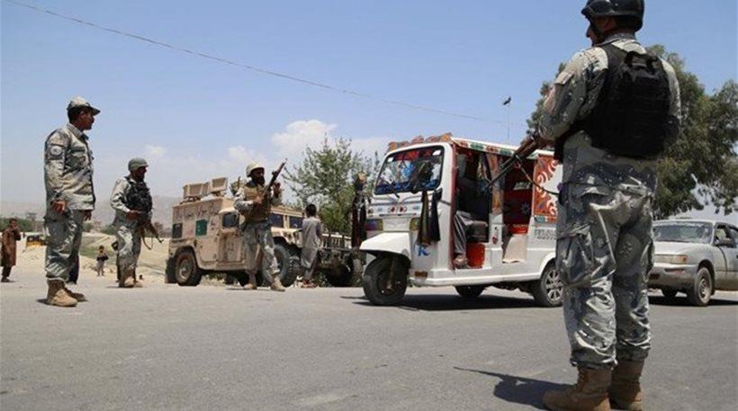 Αφγανιστάν: 11νεκροί και οκτώ τραυματίες από επίθεση των Ταλιμπάν