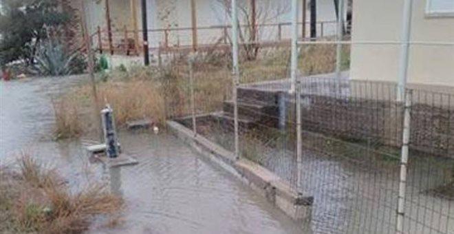 Σε κατάσταση έκτακτης ανάγκης αναμένεται να κηρυχθούν περιοχές σε Λάρισα και Τρίκαλα