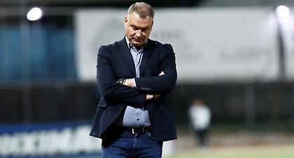 Γρηγορίου: «Η ομάδα μου ήταν αγνώριστη μετά το πρώτο γκολ που δεχτήκαμε»