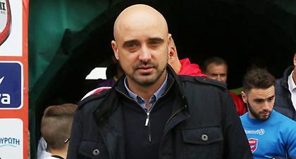 Ράσταβατς: «Σημαντική νίκη για την αυτοπεποίθηση της ομάδας»