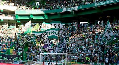 Πάνω από 40.000 εισιτήρια η Σπόρτινγκ για το ματς με Ολυμπιακό