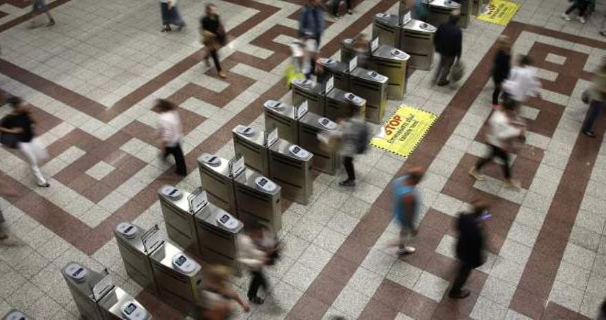 Κλείνουν από αύριο οι μπάρες στο Μετρό -Ολα όσα πρέπει να γνωρίζετε