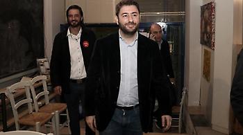 Ανδρουλάκης: «Η παράταξή μας είναι εδώ, ισχυρή, απέναντι στη ΝΔ και τον ΣΥΡΙΖΑ»