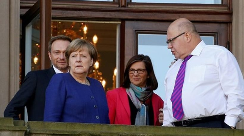 Γερμανία: Μέχρι το πρωί οι διαπραγματεύσεις για τον σχηματισμό κυβέρνησης