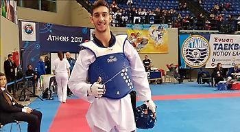 Φινάλε στο Greece Open G1 με 53 νέα ελληνικά μετάλλια