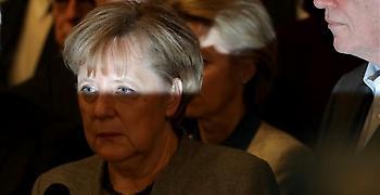Γερμανία: Τη Τζαμάικα ποτέ δεν θα τη βρούμε – Οι επιλογές της Μέρκελ