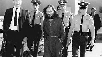 Πέθανε ο αμετανόητος serial killer Τσαρλς Μάνσον