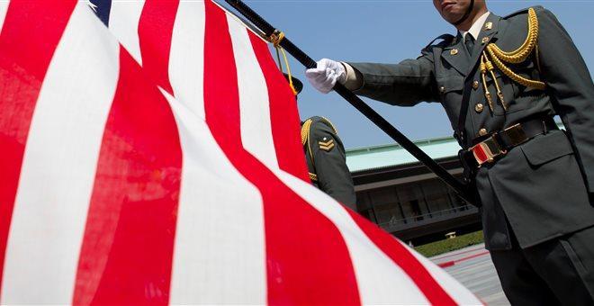 Ιαπωνία: Αλκοόλ τέλος στον αμερικανικό στρατό - Πεζοναύτης προκάλεσε δυστύχημα
